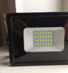 Светодиодный прожектор СДО -5