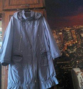 Пальто женское ! Новое !!!