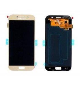 Оригинальный Дисплей Samsung A520F Galaxy A5