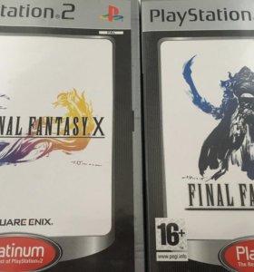 Final Fantasy X/XII