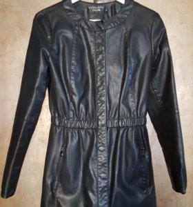 Куртка иск.кожа