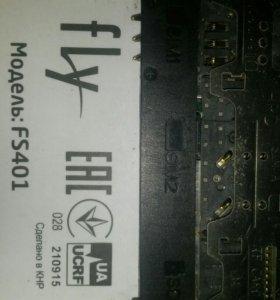 Fly fs405