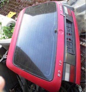 Крышка багажника универсал Фольцваген Пассат B3 В4