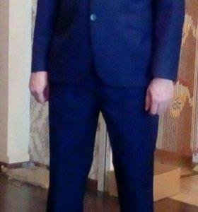 Мужской костюм(52p-p)