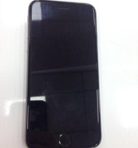 В идеальном состоянии IPhone 6s 16 Gb
