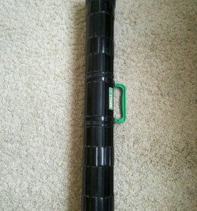 Тубус для чертежей 67 см в длину