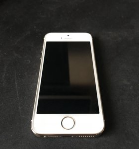 iPhone 5s, gold 16 GB