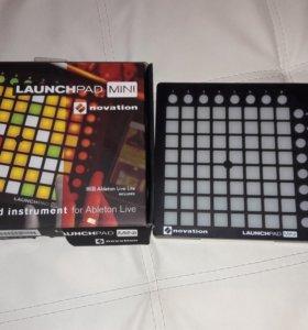 Lauchpad mini mk2