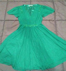 Платье 👗 (подойдет для беременных)