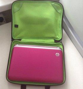 Ноутбук (Нетбук) HP