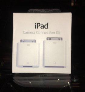 Camera Connection Kit для Apple iPad