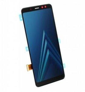 Чехол Samsung Galaxy A3 2017 BROSCO Silicone Black SS-A3(7)-TPU-BLACK