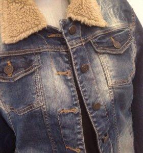 Куртка 46-48 новая☀️⛅️