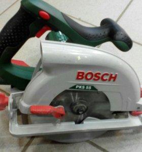 Циркулярная пила Bosch