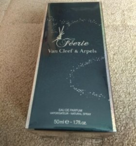 Feerie Van Cleef 50 мл.