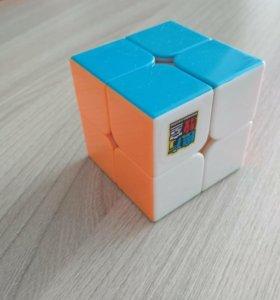 Кубик Рубика 2x2