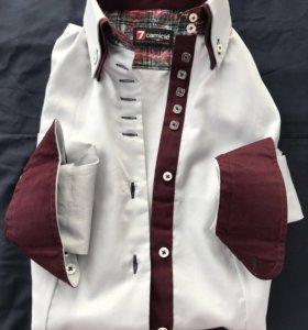 Рубашка 7камиче