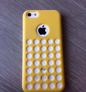 iPhone 5c 16gb + Mi Band 2