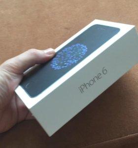 Айфон 6 , 64 гиг.