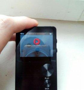 Mp3 Плеер Benjie 16 gb.