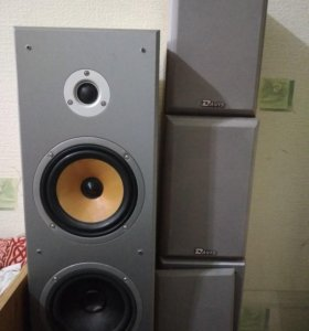 Комплект акустики Davis