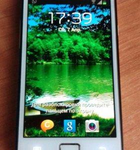 Galaxy i9100 ОБМЕН
