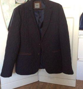 Пиджак / куртка мужская размер 56