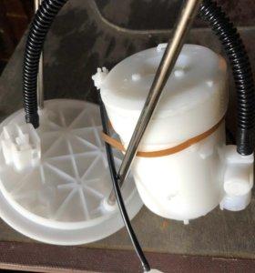 Топливный фильтр на митсубиши оутлендер xl новый