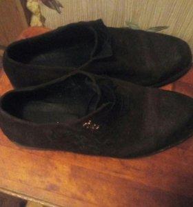 БЕСПЛАТНО Срочна мужская обуви