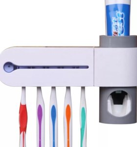 Система стерелизации зубных щёток