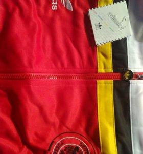Куртка сборной Германии по футболу Adidas