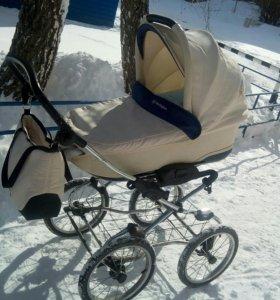 Детская коляска люлька Navington