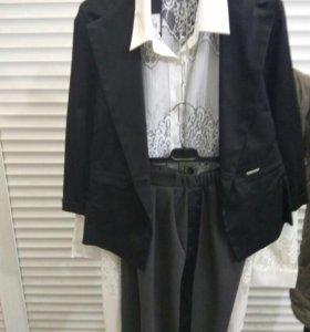 ‼️ НОВЫЙ пиджак и брюки