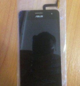 Дисплей Asus zenfon A501
