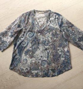 Блуза Gerry Weber новая нем. Размер 46
