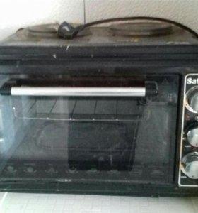 тостер-печь