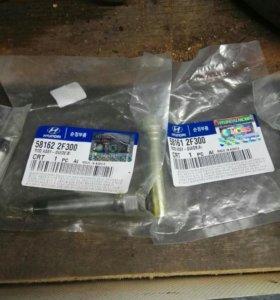 Направляющие супортов для Hyundai i40