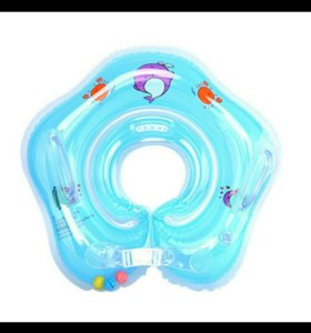 Продам новый круг для плавания(младенцы) ост.2шт