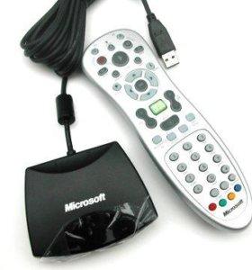 Пульт ду Microsoft Media Center Infrared Remote Co
