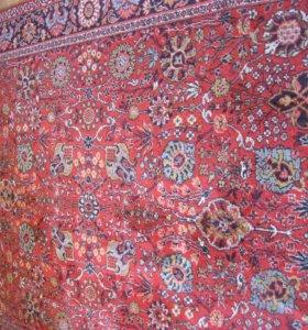 ковры чистошестяные Тикинские