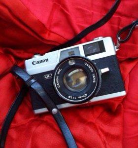 Canon ql19