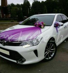 Авто на свадьбу Свадебный кортеж