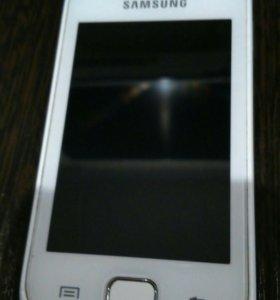 Samsung GT - S5660