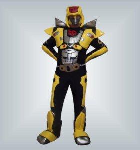Прокат костюма Трансформера