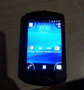 Sony Xperia WT19i