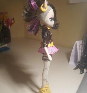 Эксклюзивная кукла my little pony