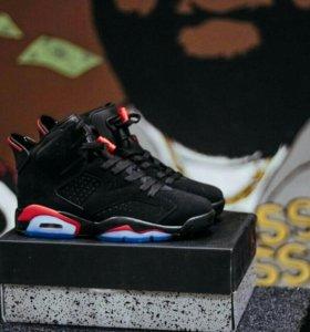Кроссовки Nike Jordan