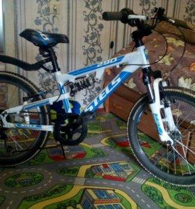 Подростковый велосипед 'stels'