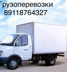 Грузоперевозки - Архангельск, Новодвинск, сев-ск!