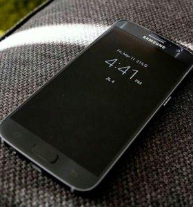 Samsung s7 32GB Ростест обмен